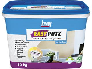 Produktbild Easy-Putz 0,5 mm