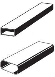 Produktbild FK 150 x 80    Länge 1000 mm