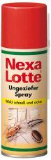 fachhandel scotts nexa lotte ungeziefer spray. Black Bedroom Furniture Sets. Home Design Ideas