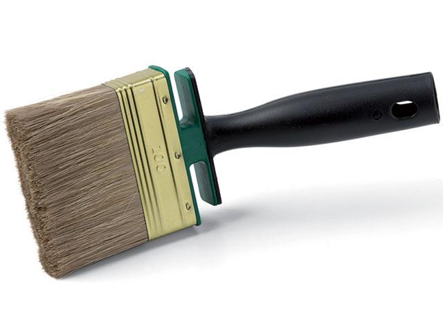 Produktbild Holzschutz-Streicher, Dreh+Streich