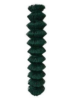 Produktbild PVC - Geflecht RAL 6005