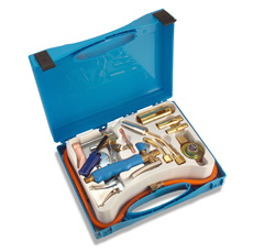 Produktbild Lötkoffer Turbo Lötprofi 2000