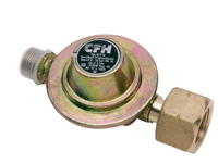 Produktbild Propan-Konstantdruckregler 2,5 bar