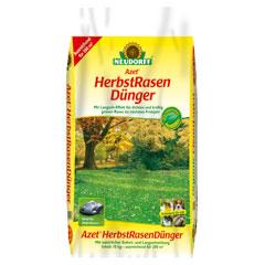 Produktbild Azet Rasendünger 10 kg