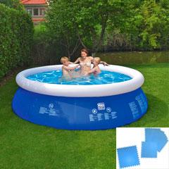 Produktbild Poolabdeckung für Quick-up Pools