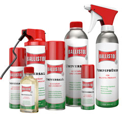 Produktbild Spray 400 ml