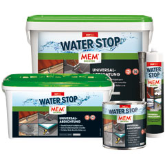 Produktbild MEM Water Stop 290 ml
