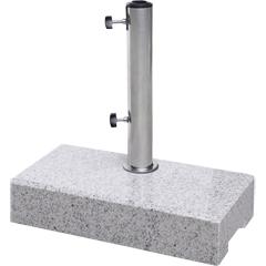 Produktbild Balkon-Granitsockel