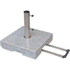 Produktbild Trolley-Granitsockel 40 kg