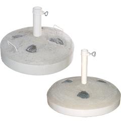 Produktbild Sonnenschirmständer, 20 kg