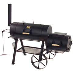 Produktbild Joe`s Barbeque Smoker