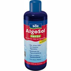 Produktbild AlgoSol® forte 500 ml