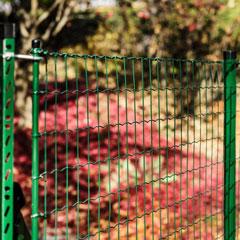 Hagebau schuberth - Gartentor selbstbau ...