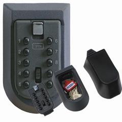 Produktbild Schlüsselsafe KeyKeeper