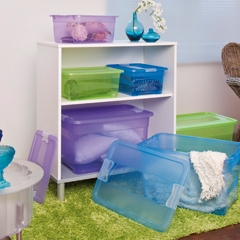 Produktbild Kristall-Box