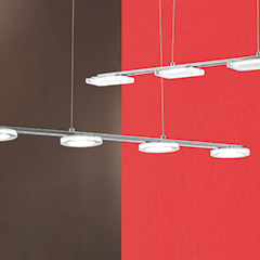 Produktbild LED-Hängeleuchte