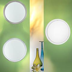 Produktbild LED-Deckenleuchte