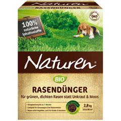 Produktbild Bio Rasendünger 10 kg