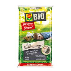 Produktbild Bio Naturdünger für Rasen