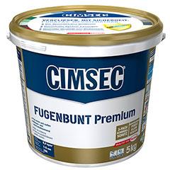 Produktbild CIMSEC Premium Fugenbunt (weiß)