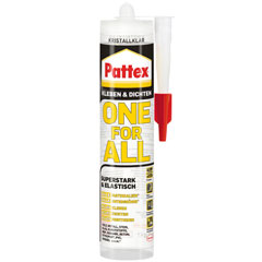Produktbild PATTEX One4All Crystal