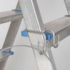 Produktbild 2 Leiterhaken