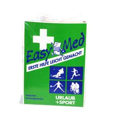 Produktbild Erste-Hilfe-Set Urlaub und Sport