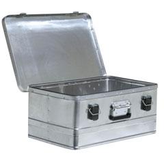 Produktbild Aluminiumbox