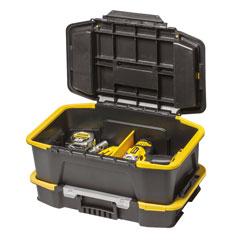 """Produktbild Kombi-Werkzeugbox """"click & connect"""""""