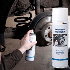 Produktbild Bremsenreiniger-Spray