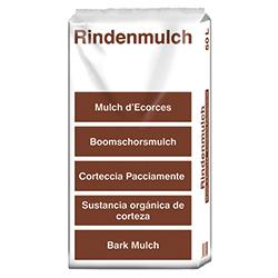 Produktbild Rindenmulch