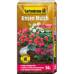 Produktbild Rosenmulch