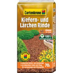 Produktbild Kiefer-/Lärchenrinde