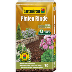 Produktbild Pinienrinde 7-15 mm