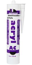 Produktbild Universal Acryl AC