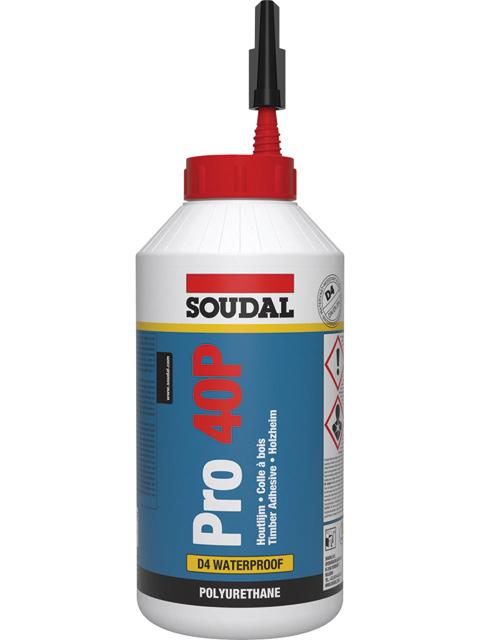 Produktbild Holzleim Pro 40 P