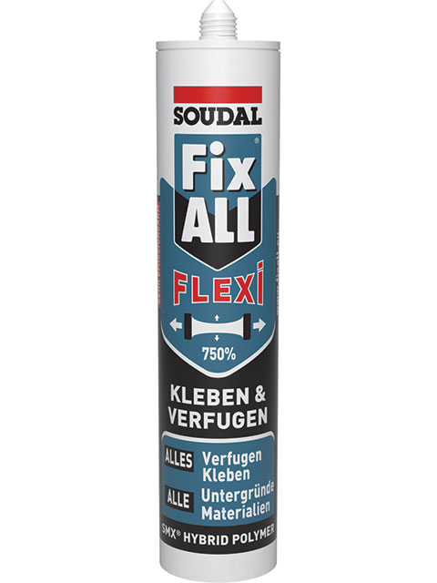 Produktbild Fix All Flexi