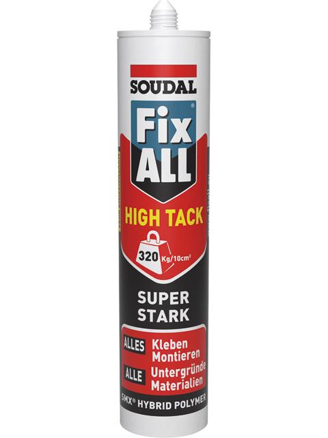 Produktbild Fix All High Tack