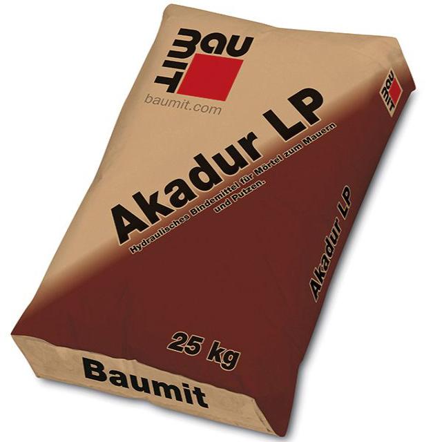 Produktbild Akadur LP