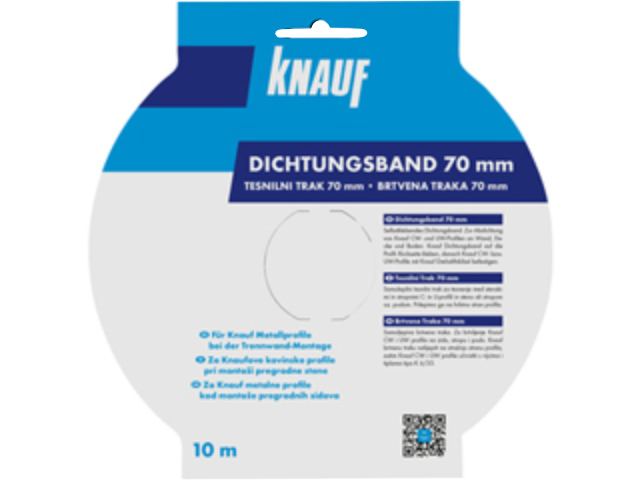 Produktbild Dichtungsband 70 mm