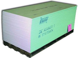 Produktbild Ausbauplatte Super