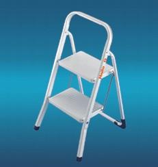 Produktbild Stahlklapptritt Klettermax