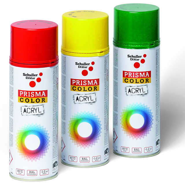 Produktbild Prisma Color, Lackspray