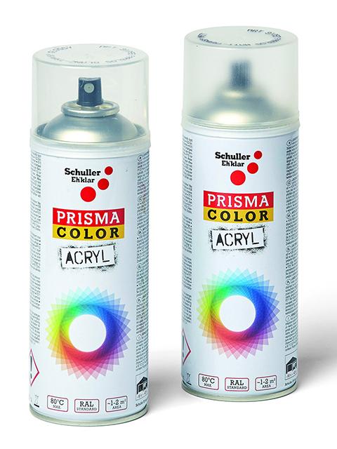 Produktbild Prisma Color, Lackspray farblos