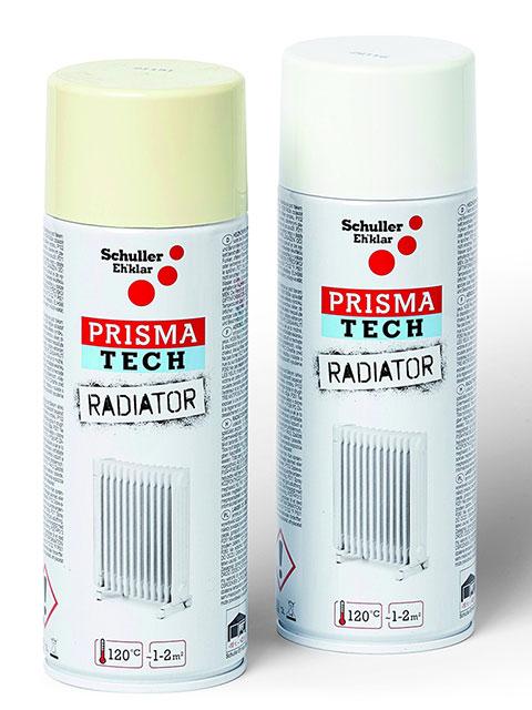 Produktbild Prisma Color, Heizkörperspray