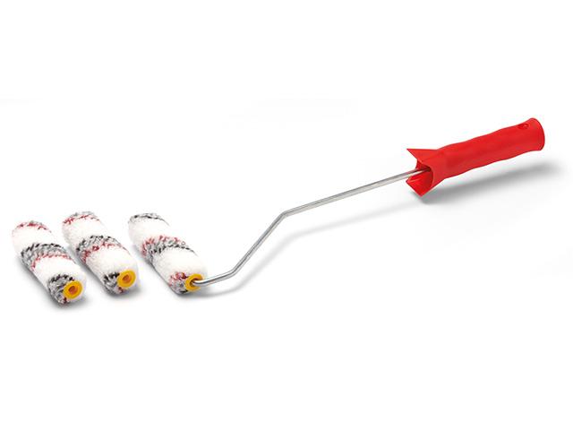 Produktbild Heizkörper-Roller, Texalon, Bonuspack
