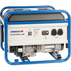 Produktbild Stromerzeuger ESE 3000 BS