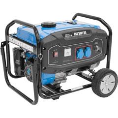Produktbild Stromerzeuger GSE 3701 RS