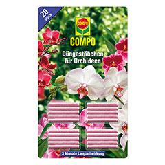 Produktbild Düngestäbchen für Orchideen
