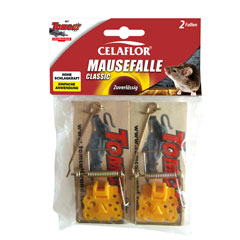 "Produktbild Mausefalle ""Classic"""